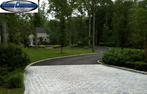 Long Island Driveway Specialist - Stone Creations of Long Island Pavers and Masonry Corp