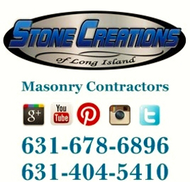 Stone Creations of Long Island Pavers and Masonry