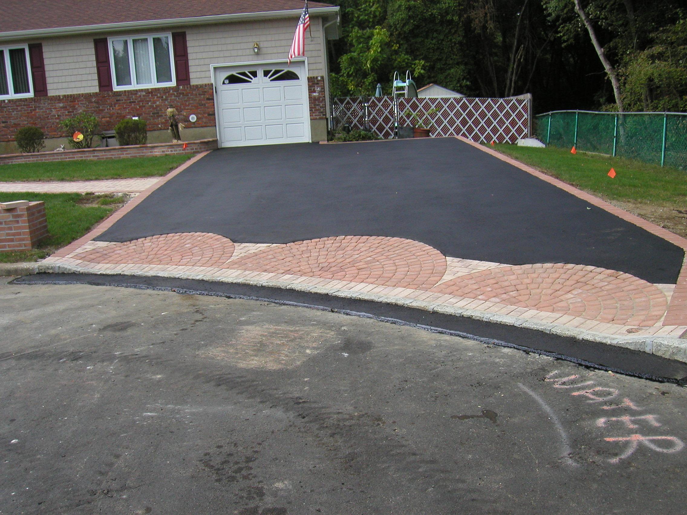 Long Island Nicolock Driveway Contractors