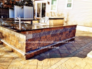 Outdoor Kitchen West Islip, N.Y 11795
