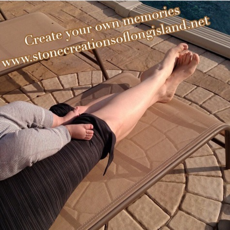 Have Stone Creations of Long Island Create Memories With Cambridge Pavers (631) 678-6896 - (631) 404-5410