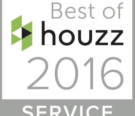 Best of Houzz 2016 Press Release