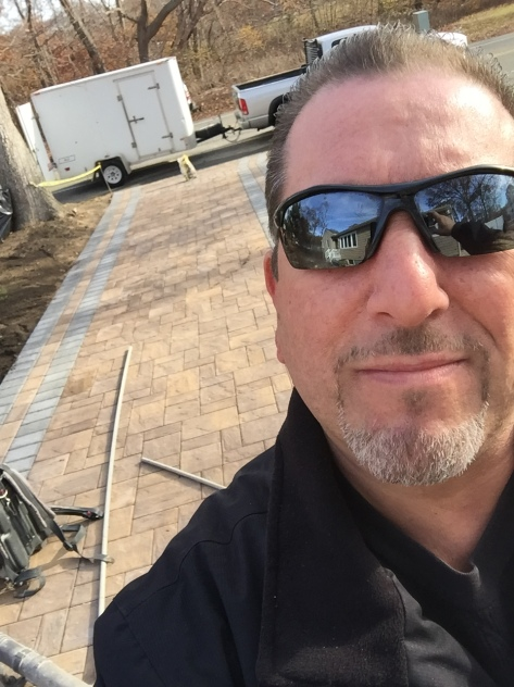 Cambridge Pavers - Paul Saladino