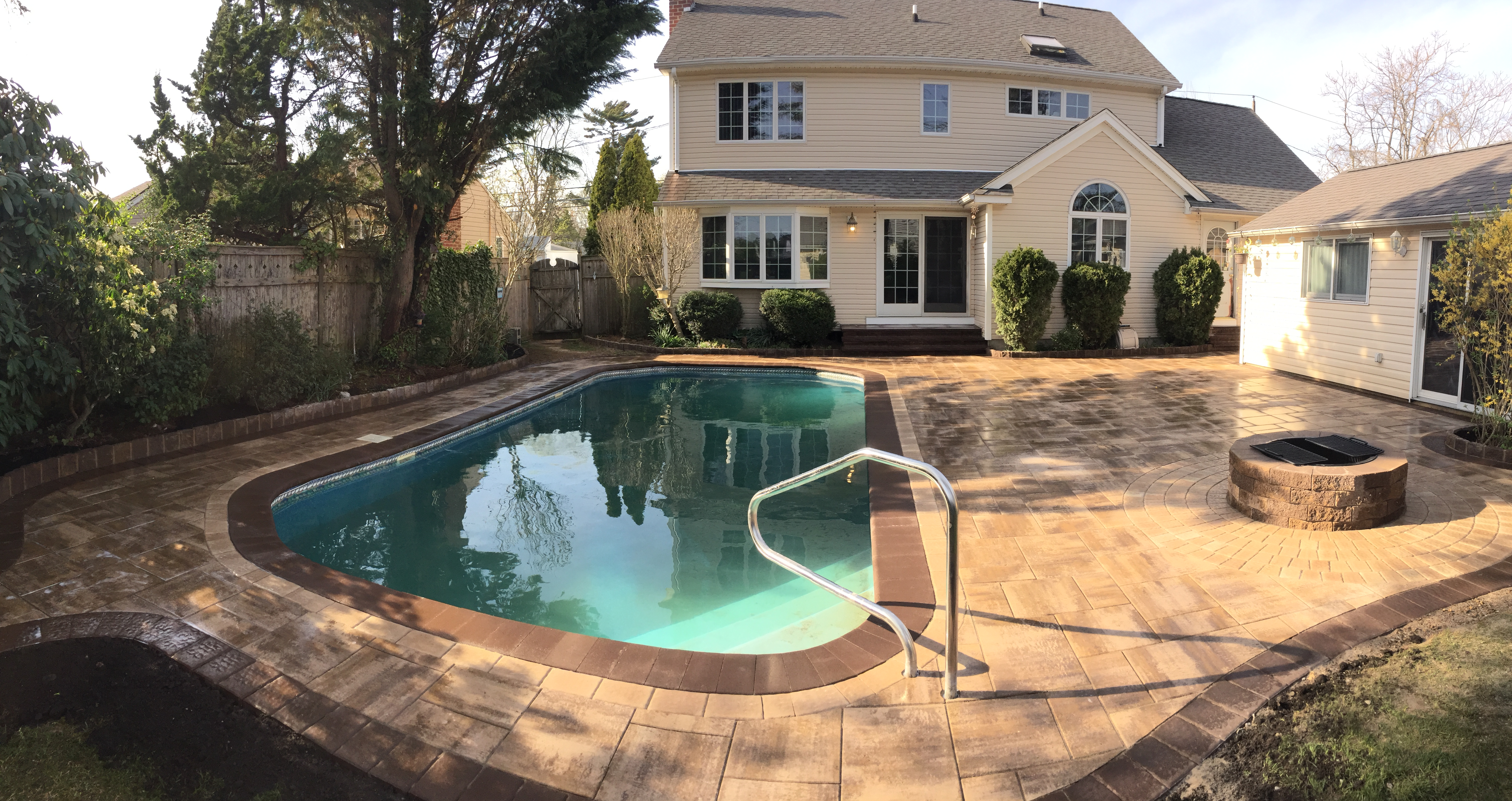 Cambridge Pavers, Bethpage, NY