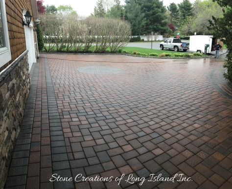 Dix Hills, NY 11746 - Paver Cleaning and Sealing