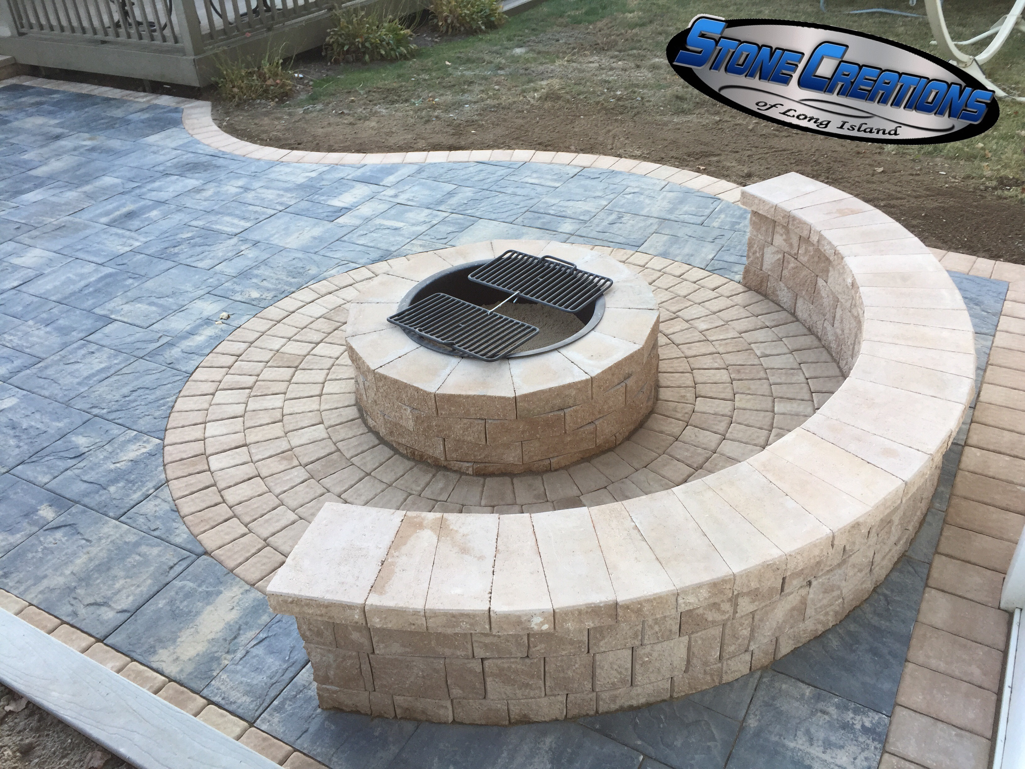 Cambridge Pavers | Long Island | Suffolk | Nassau | www.stonecreationsoflongisland.net