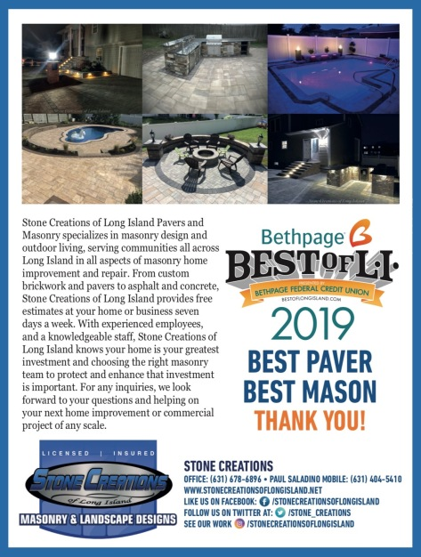 Best of Long Island 2019