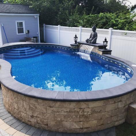 Lindenhurst, NY Pool - 11757