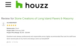 Reviews for Stone Creations of Long Island